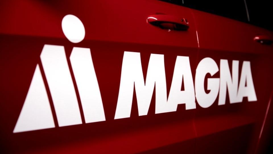 Bo Magna Steyr v Gradcu izdelovala športni BMW in toyoto?