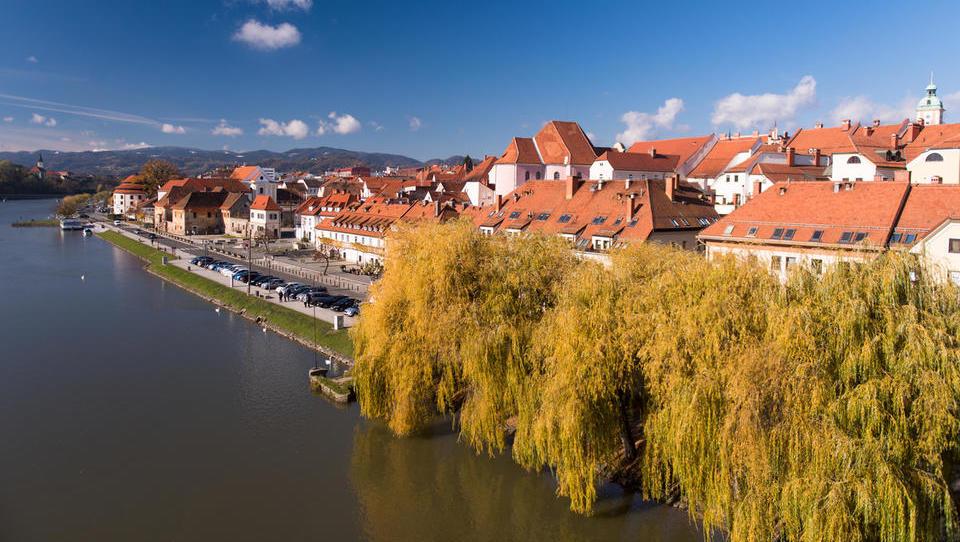 Razpisane so subvencije za začetne naložbe v Mariboru s širšo okolico