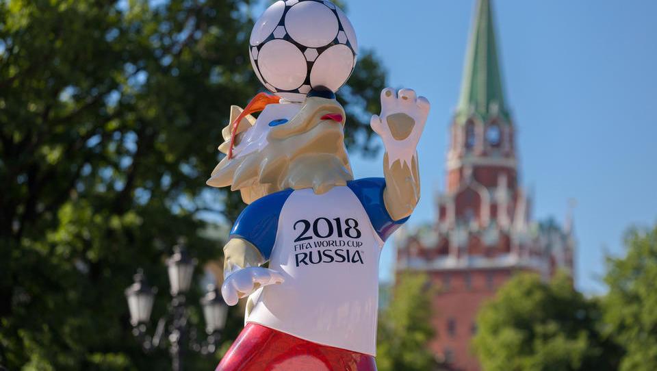 Nogometni prvak letošnjega svetovnega prvenstva bo …