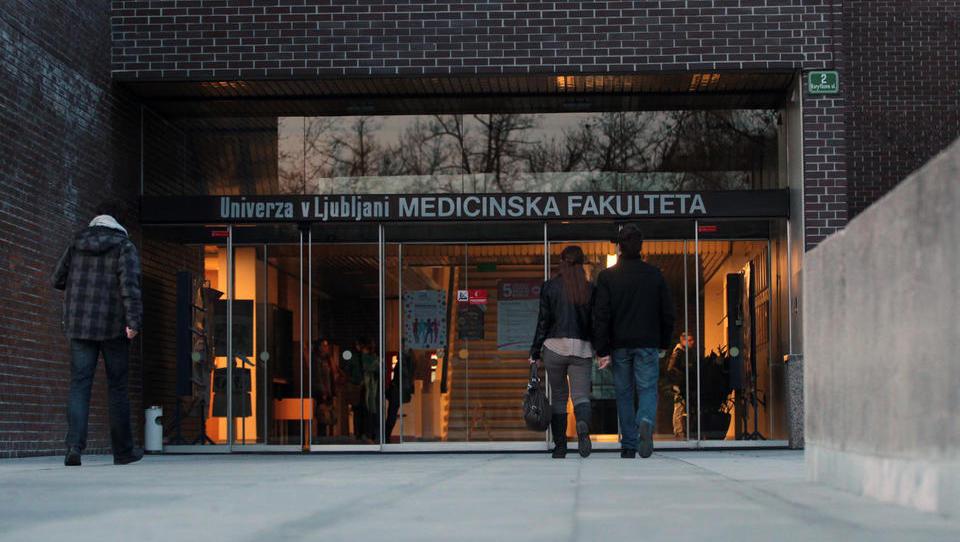 Elita na medicinski fakulteti po dodatkih za tržnost in plačah