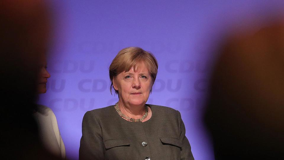 Nemčija sprejela reformne pokojninske ukrepe, ki bodo predvidoma okrepili kupno moč