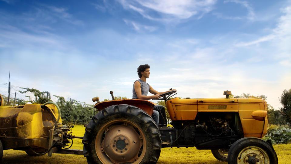 Top službe v agrobiznisu