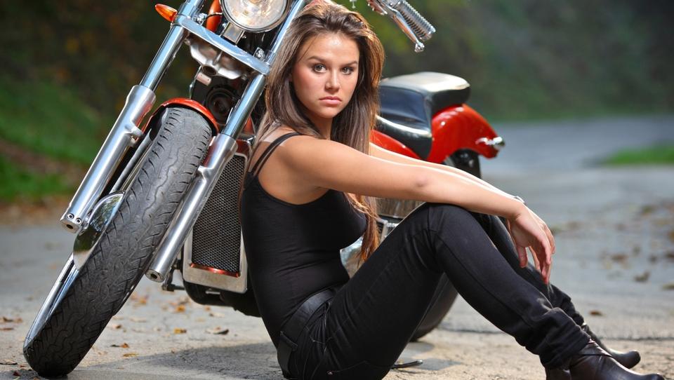 Slovenci se ponovno ogrevamo za motocikle in skuterje