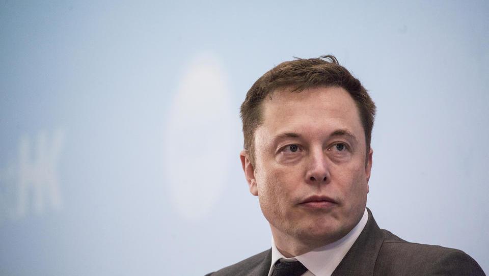Kako je Elon Musk poskušal prelisičiti Nemce
