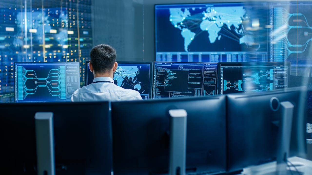 Zakaj so lahko varnostni operativni centri dobra poslovna priložnost