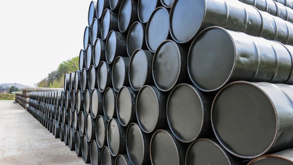 Rudarski velikan BHP je prodal enoto za proizvodnjo nafte iz skrilavca