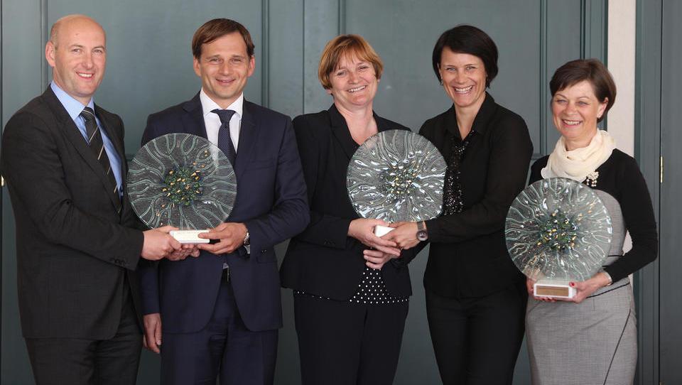 Razpis za energetske nagrade Financ 2017 je odprt