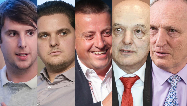 Najbogatejši Slovenci: kdo vse je v zadnjih štirih letih prodal podjetje