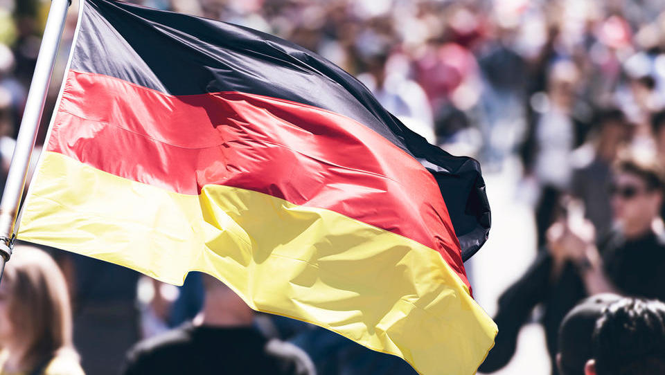 V Nemčiji predlog potnega lista za podnebne begunce
