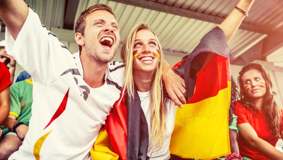 Nemški naložbeni val se bo še krepil
