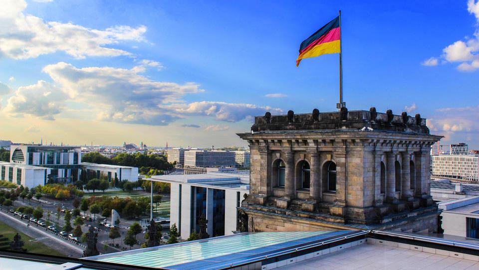 Slowenien und Deutschland – zwei gute Partnerländer