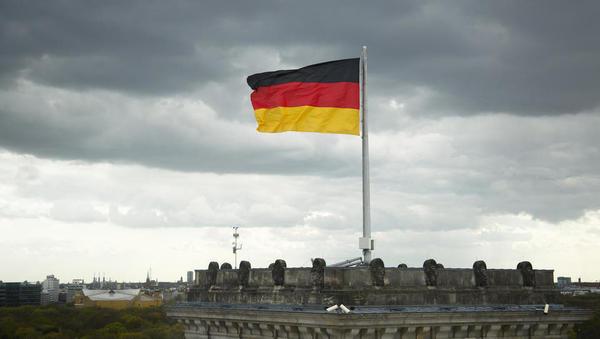 Gospodarsko razpoloženje v Nemčiji se je poslabšalo že četrti mesec zapored