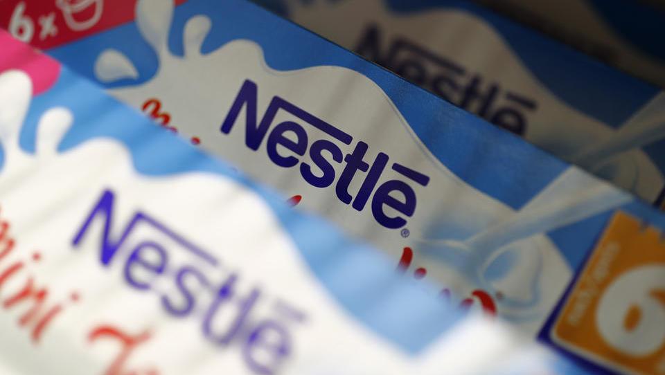 Izziv za Nestle - kako zvišati organsko rast
