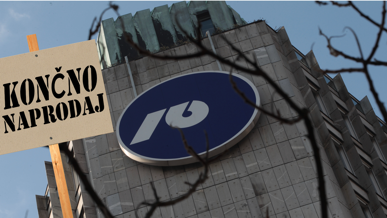 Zdaj gre (spet) zares: NLB objavila namero za kotacijo delnic v Ljubljani in Londonu
