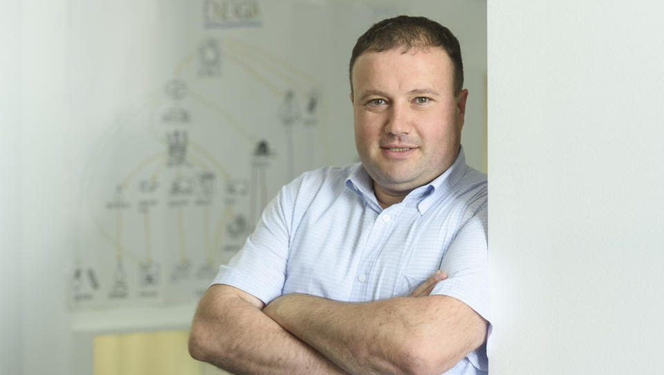 (intervju) Platforma SunContract prinaša v Slovenijo velik hranilnik električne energije