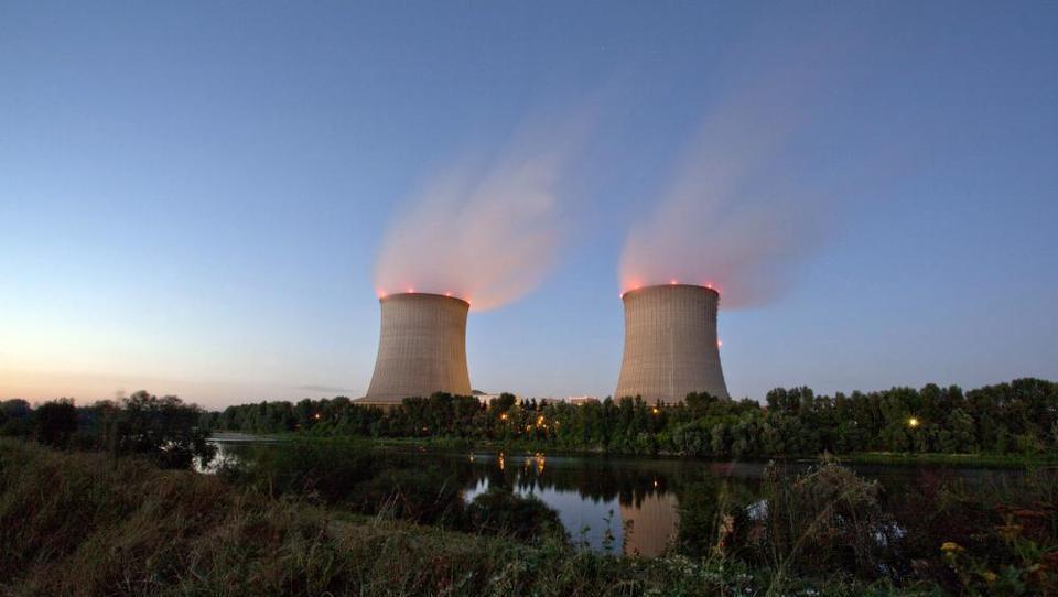 Podporniki jedrske energije s sodno zmago na evropski ravni