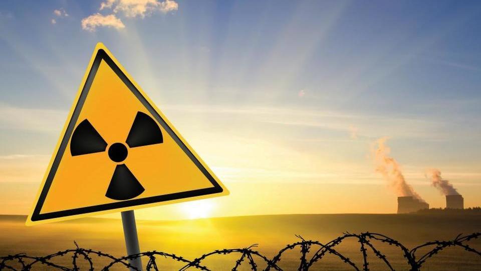 Slovenija dobila opomin zaradi programa ravnanja z radioaktivnimi odpadki