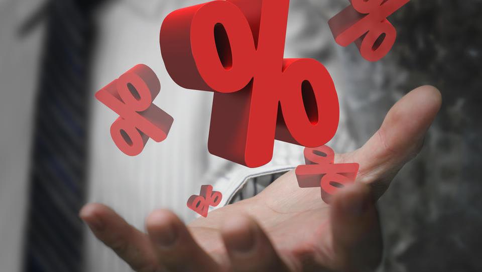 Zahtevana donosnost obveznic letos krepko navzgor