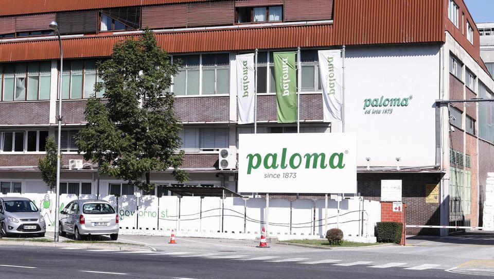 Paloma pod Slovaki v 50-milijonsko naložbo