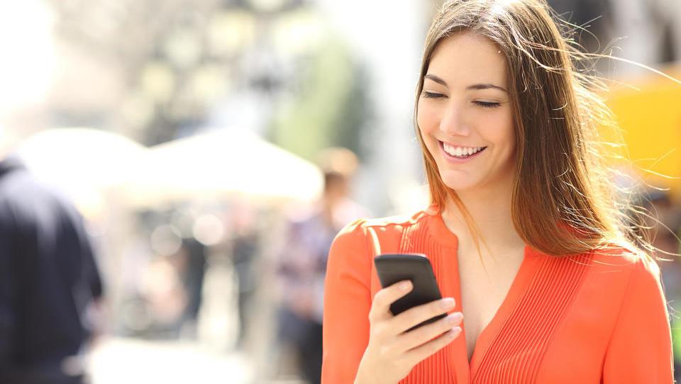 Rast mobilnega dostopa do spletnih vsebin se upočasnjuje