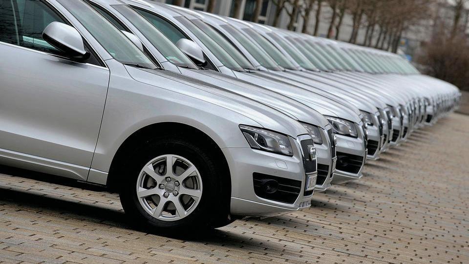 So se rabljeni dizelski avti pocenili tudi na Hrvaškem?