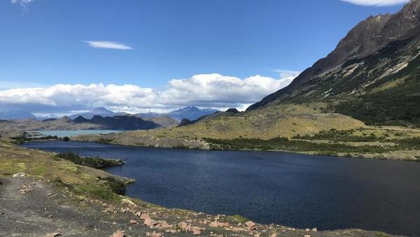 Patagonija, dežela na koncu sveta