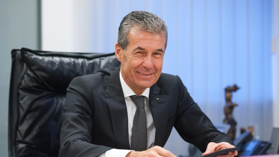 Najbogatejši Slovenci: koliko premoženja ima Stojan Petrič z družino