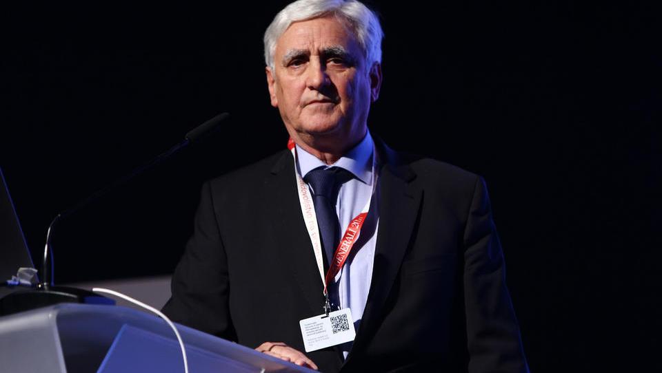 Uvodni nagovor k 20. Poslovni konferenci Portorož