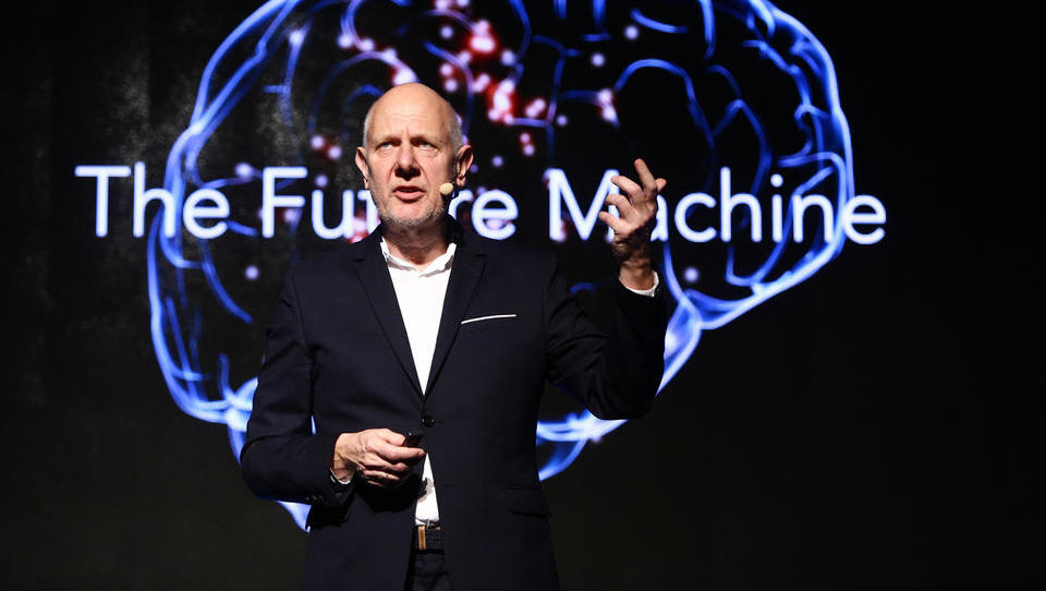 Umetna inteligenca je nova pošast