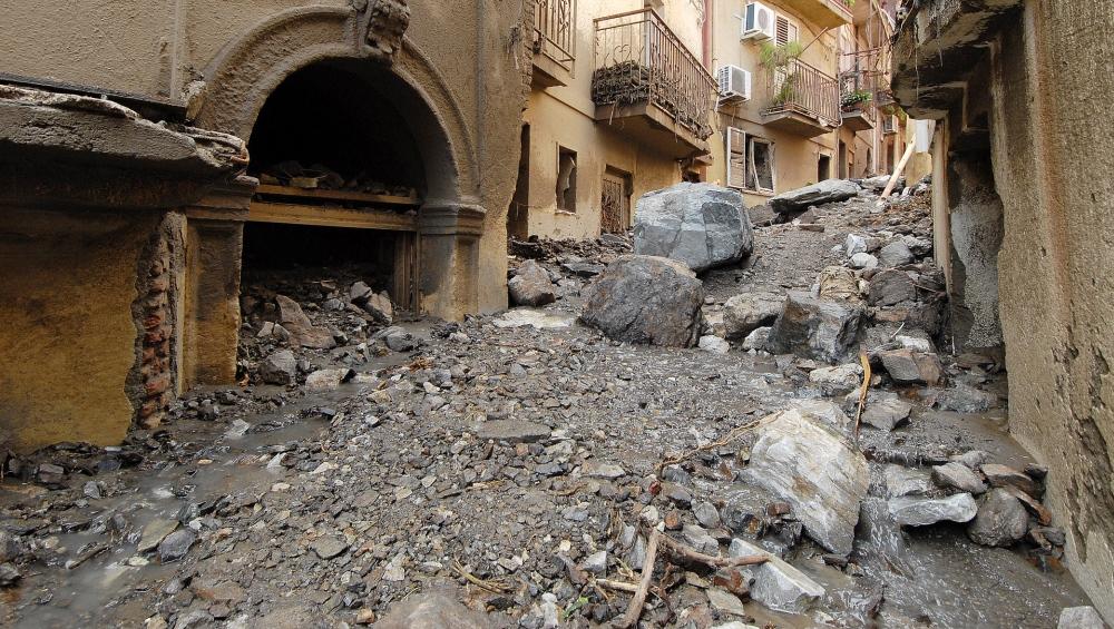 Geološki zavod bi s tremi milijoni evrov končal Geohazard