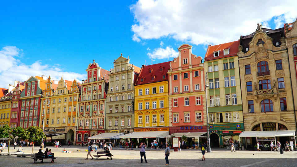 Koliko trgujemo s Poljaki in kaj imajo Poljaki slovenskega