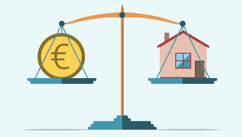 Računovodstvo in nepremičnine: pravila za podjetja in espeje
