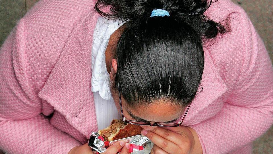 Sladkorna bolezen tipa 2 je v ZDA dvakrat pogostejša pri temnopoltih