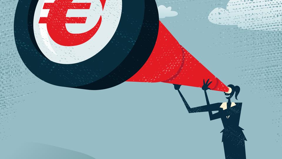 Pogled v leto 2018: Podjetja, pozor – tu bodo evropski milijoni