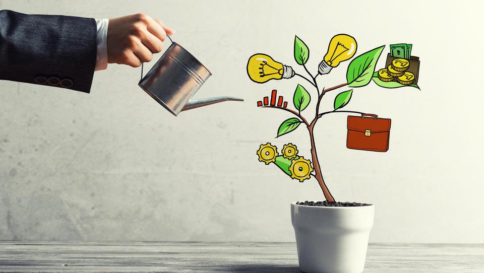 Cilj GZS do 2025: 60 tisoč evrov dodane vrednosti na zaposlenega