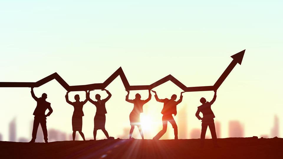 Izvozna podjetja se ponašajo z večjo rastjo prihodkov in boljšo dobičkonosnostjo