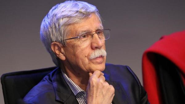 Ciril Ribičič: Predlog ustavne 'zaščite' NLB pomeni vojno! Za začetek gospodarsko