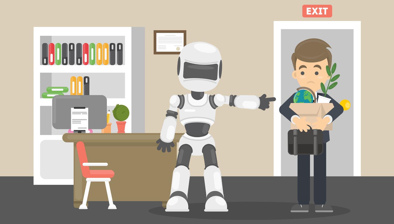 OECD: Vsako četrto delovno mesto v Sloveniji ogroženo zaradi avtomatizacije