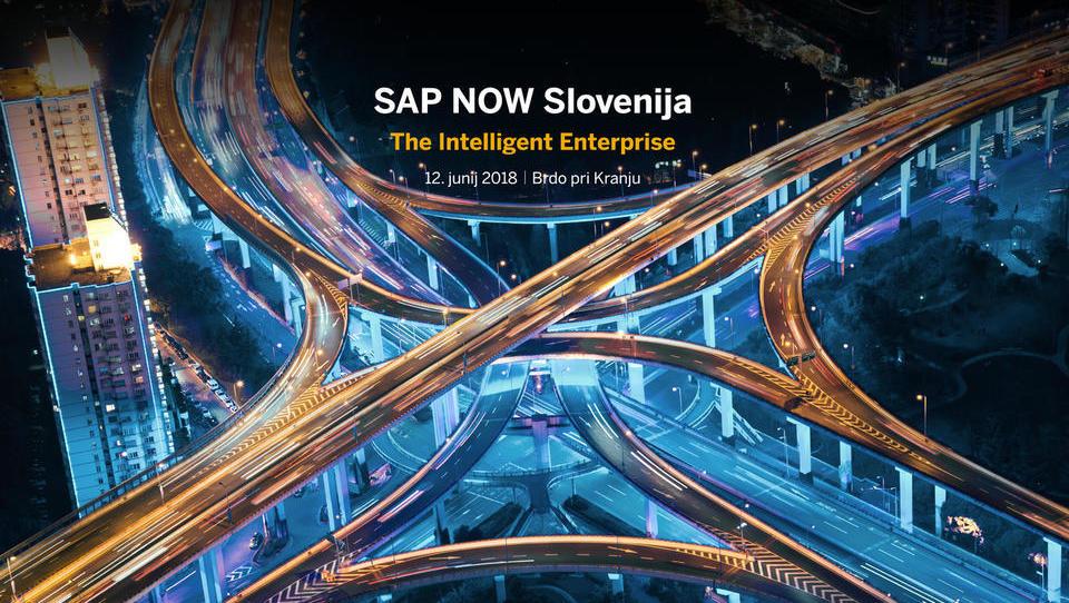 Slovenija bo gostila predstavnike inteligentnih podjetij, ki živijo digitalno prihodnost