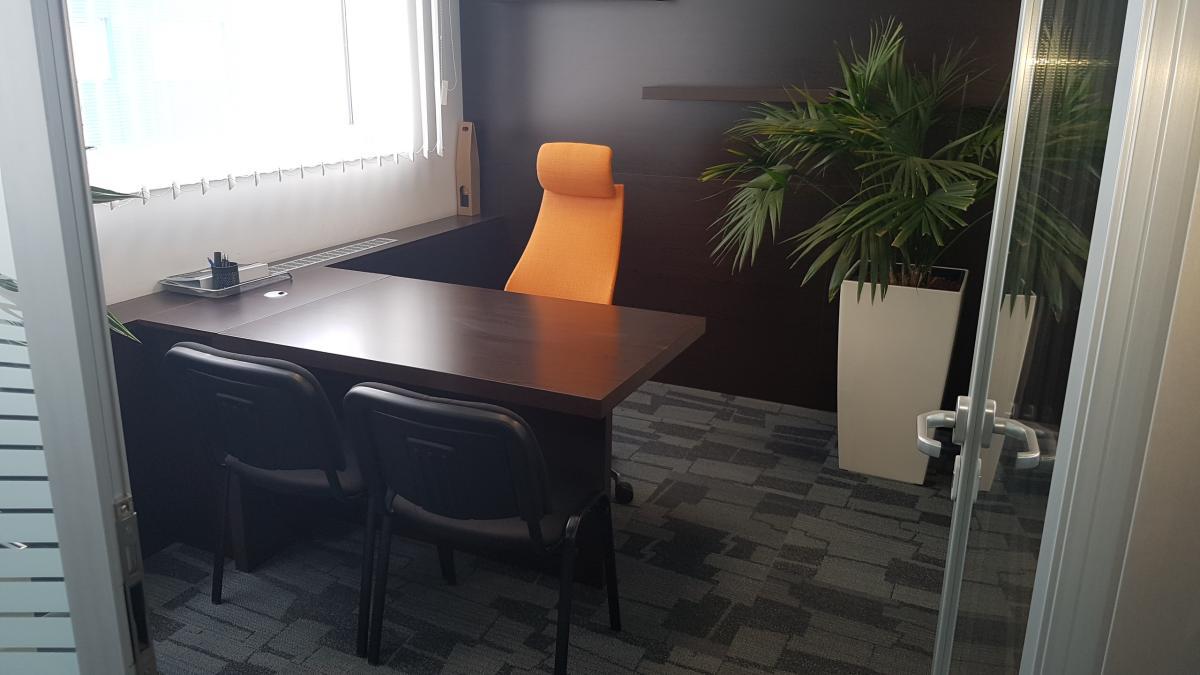 (Nepremičnina tedna) Poslovni prostori v Šenčurju pri Kranju