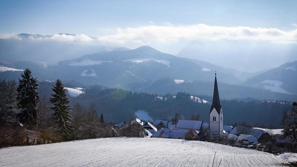 Kako je mogoče, da v Sloveniji lahko največ zapravljajo Korošci