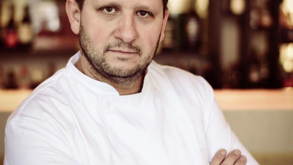 Chef Janez Šetina priporoča