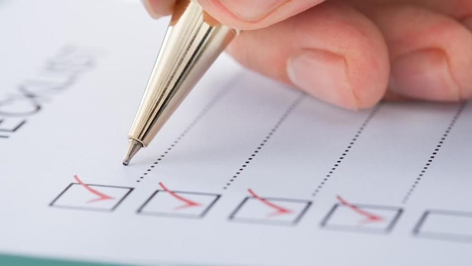 (GDPR) Ocena učinka za varstvo podatkov: kdo jo potrebuje