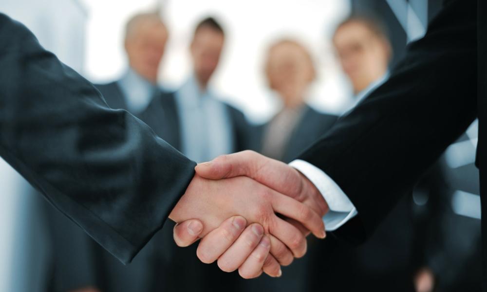 »Prodajniki so najpomembnejši finančniki v podjetju«