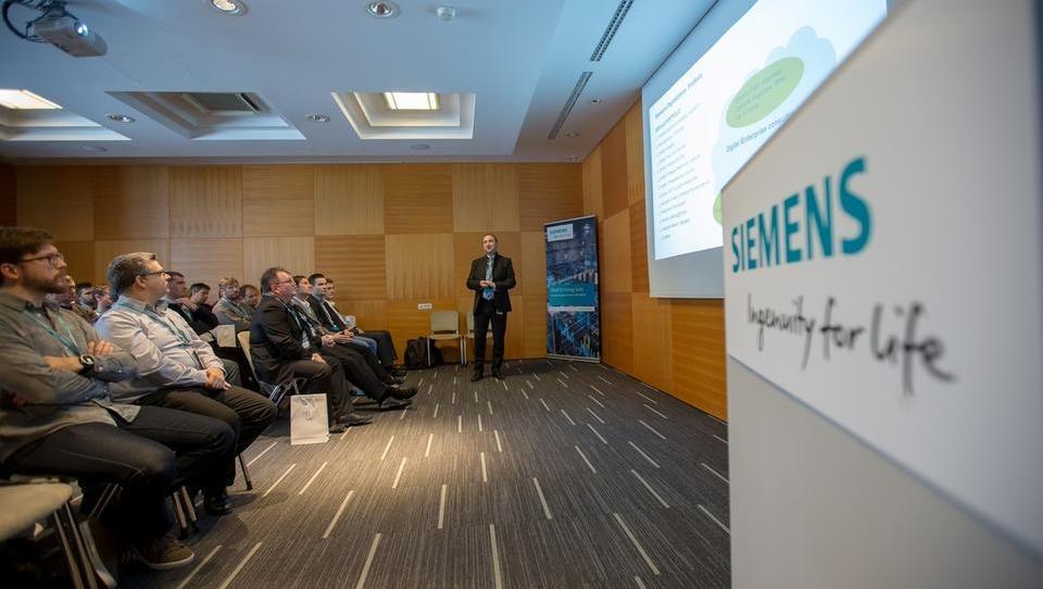 Energetsko upravljanje kot pomemben vidik pametnih tovarn