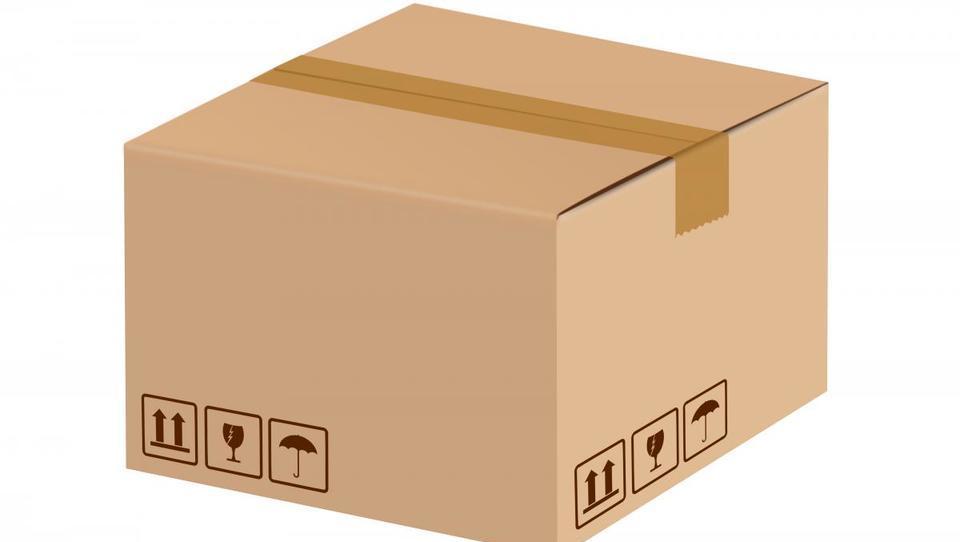 Dostava kako poslati 30-kilogramski paket in koliko to stane?