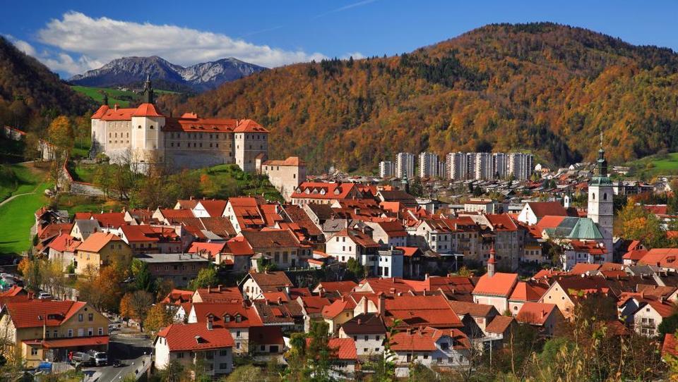 Škofja Loka je prestolnica najbogatejših Slovencev