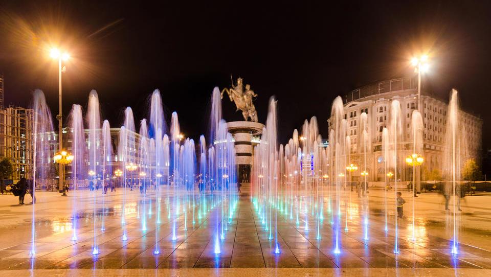 Skopje je naložbeno bolj zanimivo od Luksemburga
