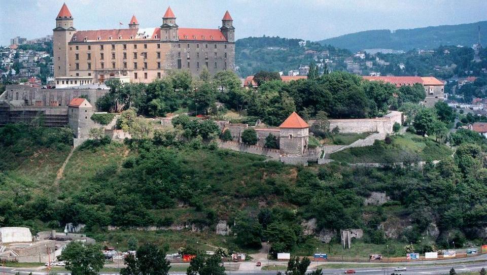 Rast! To je cilj slovenskih izvoznikov na Slovaškem