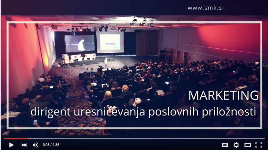Kaj za SMK obljubljajo Primož, Mitja, Jasna, Vesna in Ana?